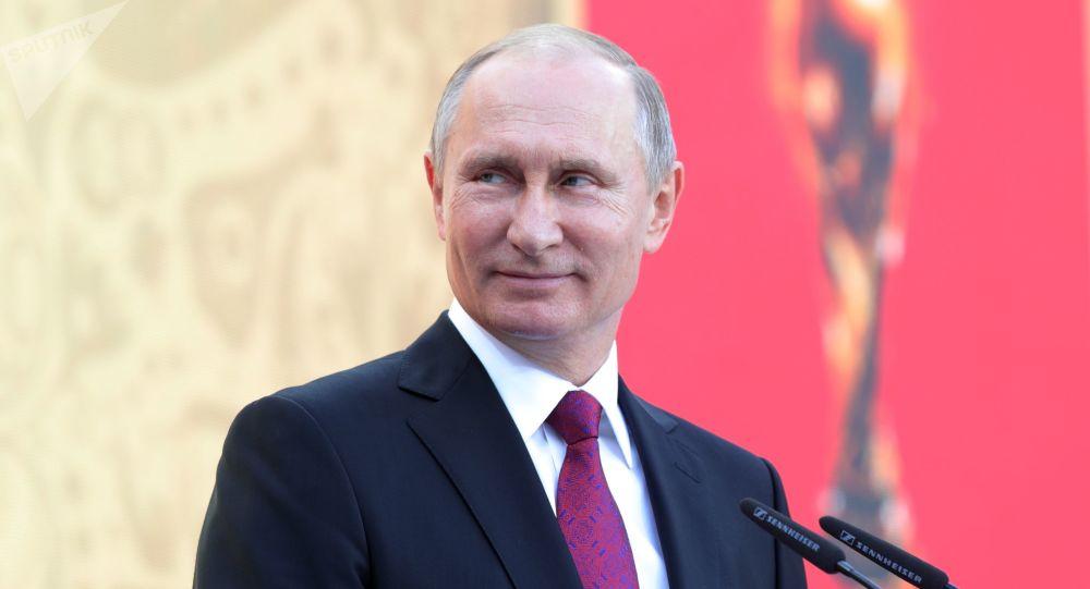 بوتين يعلن تسجيل أول لقاح في العالم مضاد لفيروس كورونا