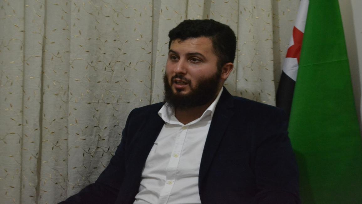 """قيادي في """"الجيش الوطني"""" يكشف هدف تأسيس الجيش التركي لقيادة موحدة في سوريا"""