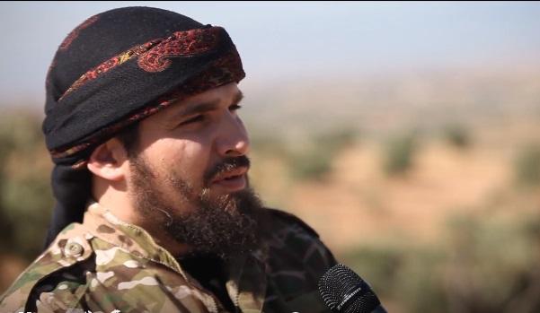 """المتحدث العسكري لـ """"تحرير الشام"""" يوضح آخر المستجدات للمعركة المرتقبة إدلب"""