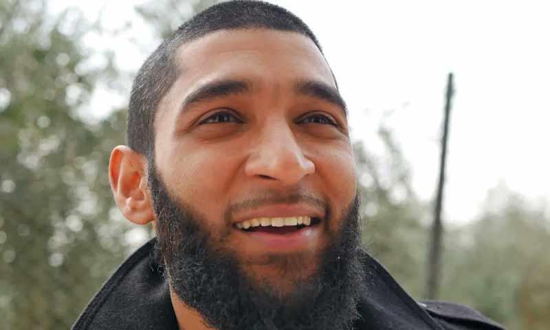 """اعتقال عامل الإغاثة """"أبو حسام البريطاني"""" في إدلب"""