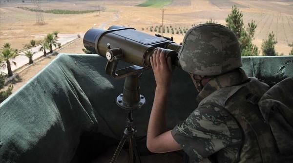 تشكيل قيادة موحدة في سوريا يعتبر علامة فارقة في العمليات العسكرية التركية