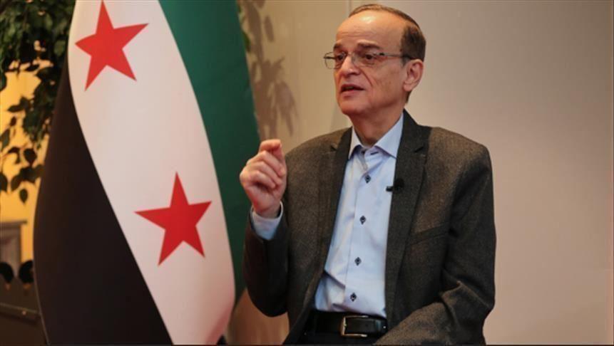 هادي البحرة يتحدث عن الاستعدادات لحضور الجولة القادمة للجنة الدستورية مع احتمال التأجيل