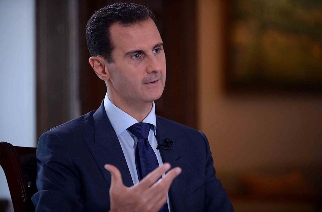 دراسة أمريكية تكشف عن شخصية روسية ترفض دعوات استبدال بشار الأسد