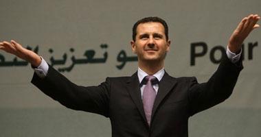 هل تم نقل بشار الأسد إلى مشفى الشامي ..؟
