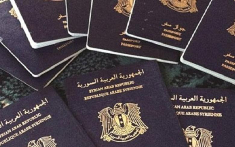 أكثر من 20 مليون دولار إيرادات النظام من جوازات السفر