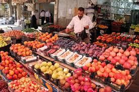 الفواكه لا تدخل  بيوت السوريين  منذ سنوات.. و أرخصها البرتقال بـ750 ليرة للكيلو