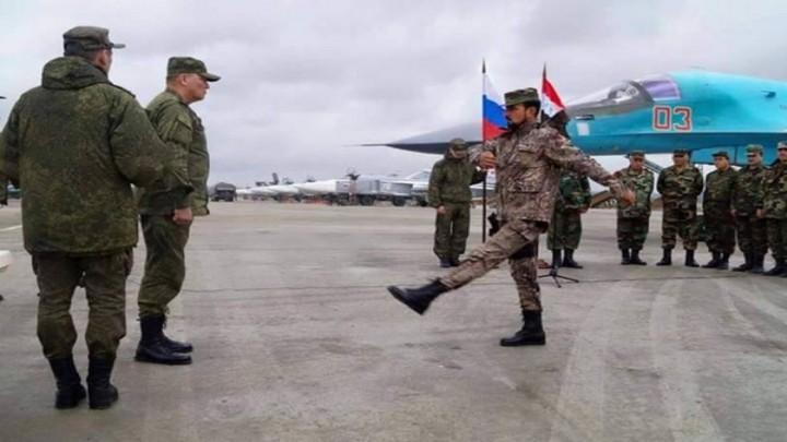 """روسيا تعتقل ما يزيد عن 30 ضابطاً بنظام الأسد.. ما علاقة  """"جبهة النصرة"""" ؟"""