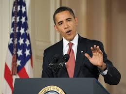 أوباما يعترف بإخفاقه في سوريا