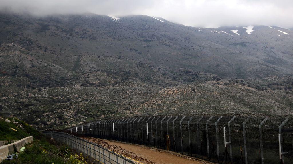 ارتفاع حصيلة الغارات الإسرائيلية على سوريا إلى عشرة أشخاص بينهم ثلاثة طيارين