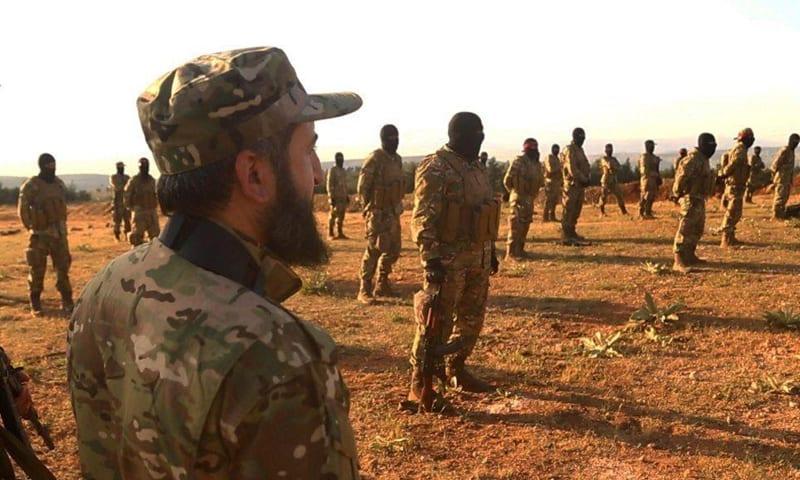موقع أمريكي : فصائل إدلب تستعد لهجوم وشيك