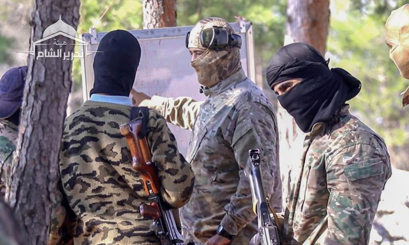 """إدراج أربعة أشخاص بـ""""تحرير الشام"""" في إدلب على قائمة المطلوبين دولياً"""