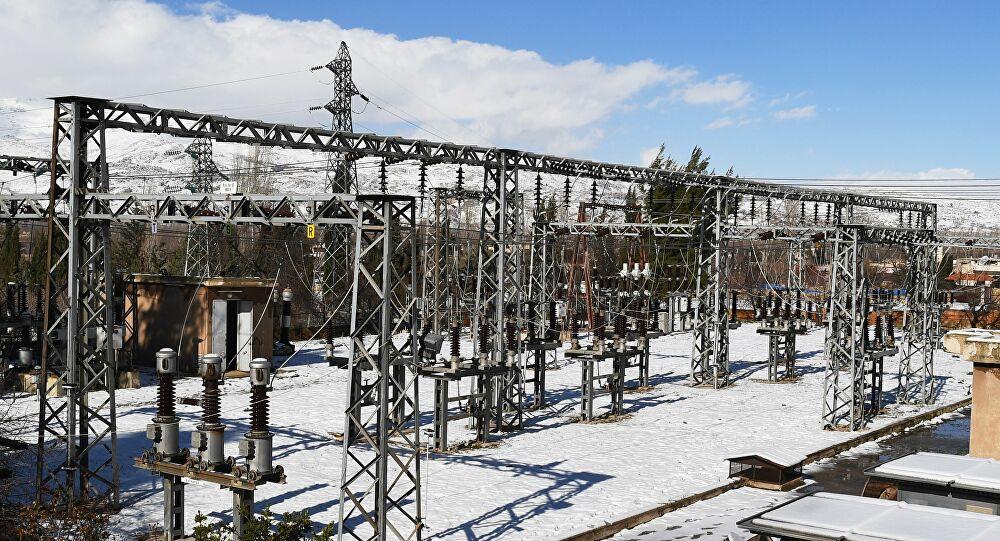 وزير كهرباء النظام يؤكد من جديد أن الوضع الكهربائي سيء هذا الشتاء