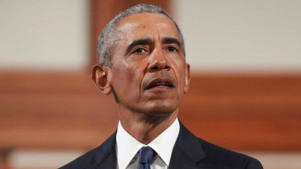 أوباما يكشف تفاصيل مثيرة عن السعودية ومصر