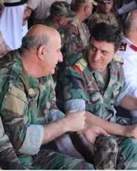 ضابط في قوات  الأسد حذرته إسرائيل قبل قصف مقره ...من هو أكرم حويجة ؟
