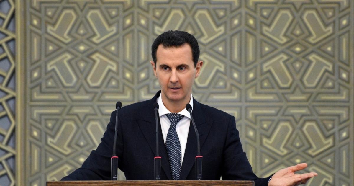تشريع  أمريكي  جديد يضيق الخناق على نظام الأسد