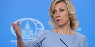 الخارجية الروسية في أول تعليق  على التصريحات الأمريكية بشأن مؤتمر اللاجئين السوريين