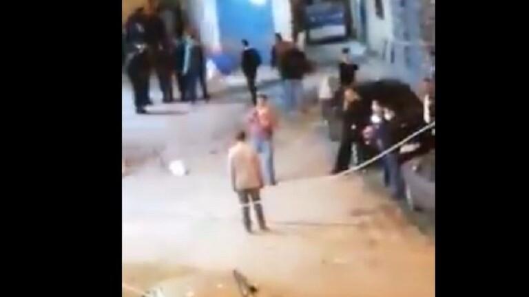 مرتكب أبشع جرائم في مصر يمثل تفاصيل إحدى جرائمه