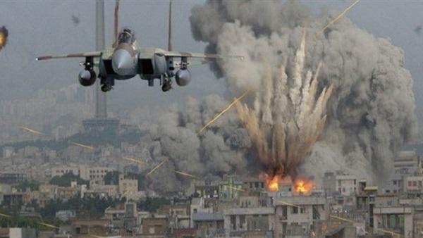 إحصائية بريطانية .. ضحايا قصف التحالف في سوريا والعراق تجاوزت 13187 قتيلا