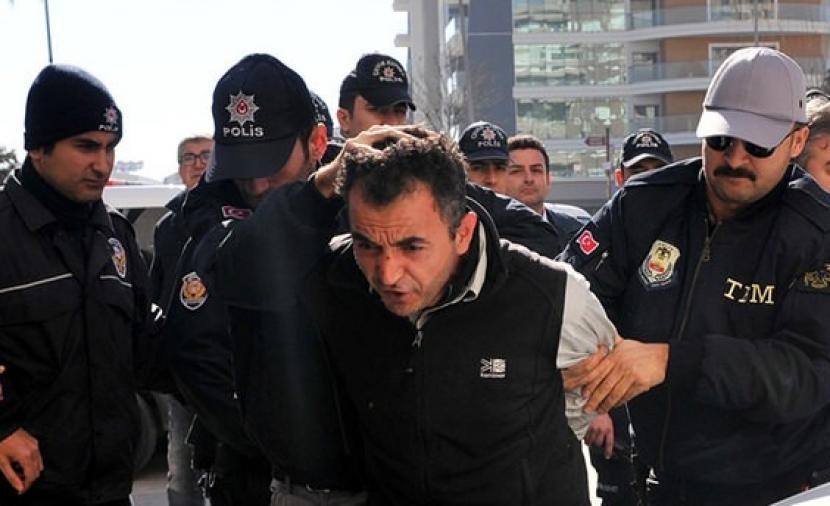 القبض على العشرات من تجار المخدرات في غازي عينتاب