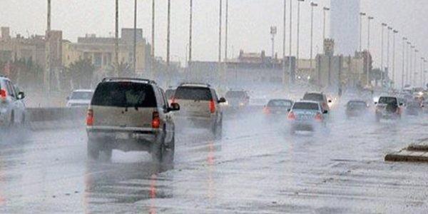 مصر .. عاصفة مطرية تتسبب بانهيار أبنية وسقوط ضحايا