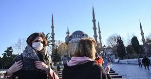 تركيا تسجل ارتفاعا في وفيات كورونا