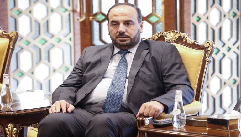 """الائتلاف الوطني يشكل """"مفوضية للانتخابات"""".. هل قرر منافسة  """"بشار الأسد"""" في انتخابات 2021؟"""