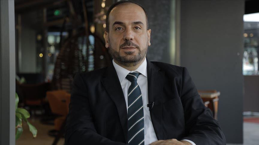 مصدر مطلع لـ قاسيون : نصر الحريري يخطط للترشح أمام بشار الأسد في انتخابات الرئاسة