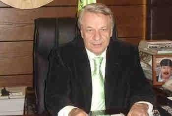مصرع الأمين العام للحزب الديمقراطي السوري