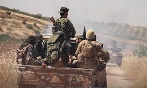 التوتر يتصاعد  في إدلب.. صد محاولة تسلل للنظام جنوبي المحافظة