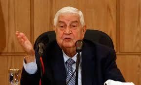 """دبلوماسي سوري سابق: الأهمية الحقيقية """"لوليد المعلم"""" بالنسبة للنظام  تكمن في كونه سنيّا من دمشق"""