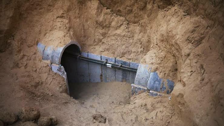 خلال حفرهم الأنفاق مع قسد ..مقتل مدنيين وفقدان 8 آخرين في الحسكة