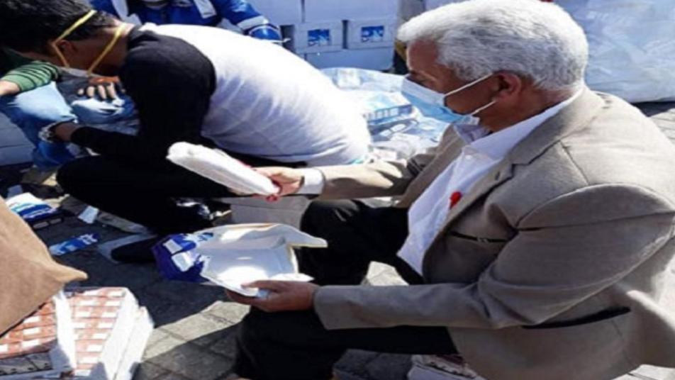 مصر تضبط 6 أطنان حشيش على متن سفينة قادمة من سوريا