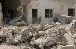 مصادر: مقتل نحو 15 عنصرا مواليا لإيران في قصف نفذته طائرات مجهولة شرقي سوريا