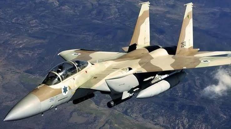 تقرير : الضربات الجوية لا توقف التقدم الإيراني جنوب سوريا