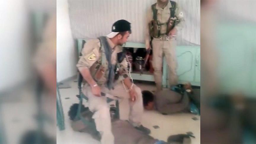 النظام السوري يقتل 98 شخصاً تحت التعذيب  في درعا رغم التوصل إلى تسوية