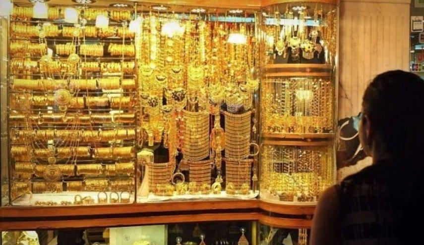 الذهب السوري يرتفع 11 بالمئة خلال اسبوعين رغم تراجع سعره عالمياً !