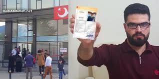 """الهجرة التركية تعلن الشروط النهائية فيما يخص بطاقة """"الكملك""""و اذن نقله للسوريين"""