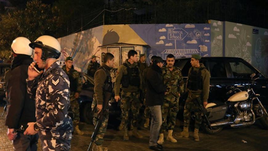 لبنان: موجة غضب بسبب مقتل شاب لبناني على يد سوري