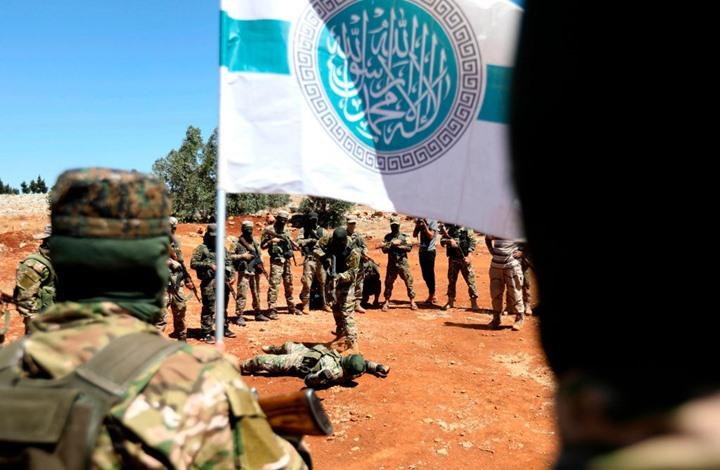 """هيئة تحرير الشام"""": نرفض دعوة الائتلاف """"تشكيل مفوضية للانتخابات"""""""