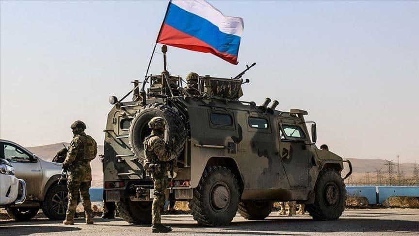 بينهم ضباط روس قتلى بهجمات مجهولة  شرقي سوريا