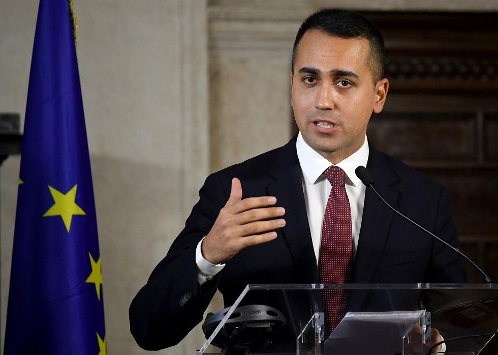 إيطاليا تطالب بإطلاق سراح المعتقلين من سجون النظام