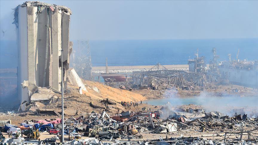 لبنان يبيع المساعدات المقدمة لشعبه