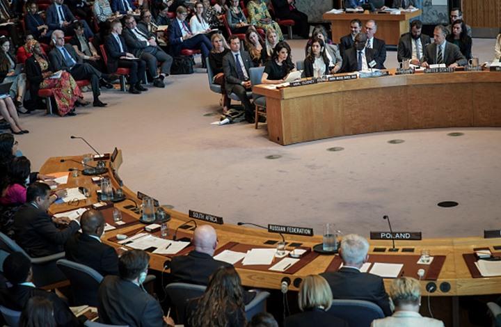 إسرائيل تدعو مجلس الأمن لإخراج إيران من سوريا