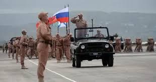 روسيا تعتزم إنشاء قاعدة جوية جديدة في الرقة