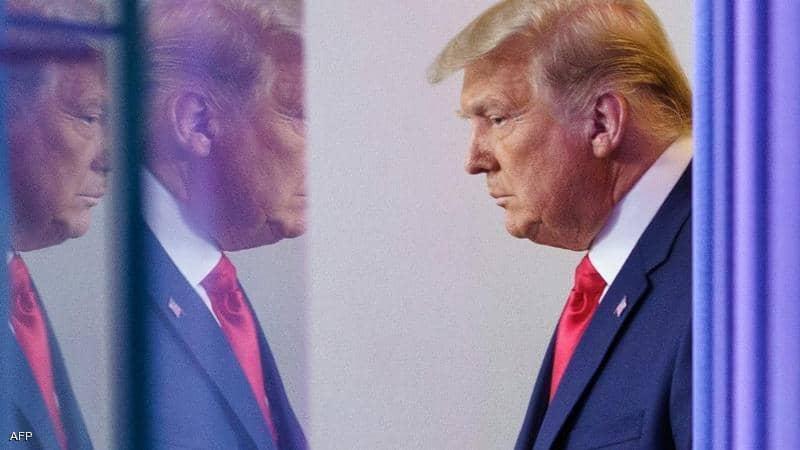 """ترامب يدعو أنصاره لـ""""قلب نتيجة الانتخابات"""""""