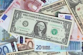 تحسن ملموس  لليرة السورية  أمام  العملات الأجنبية  في تداولات اليوم الخميس