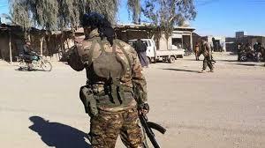 قتلى وجرحى بهجوم استهدف حاجزاً لميليشيا قسد بدير الزور
