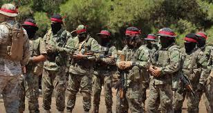هيئة تحرير الشام: تفتح باب الانتساب لصفوف العصائب الحمراء