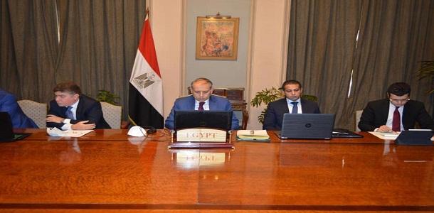 اجتماع سعودي- إماراتي- مصري- أردني - لبحث الملف السوري