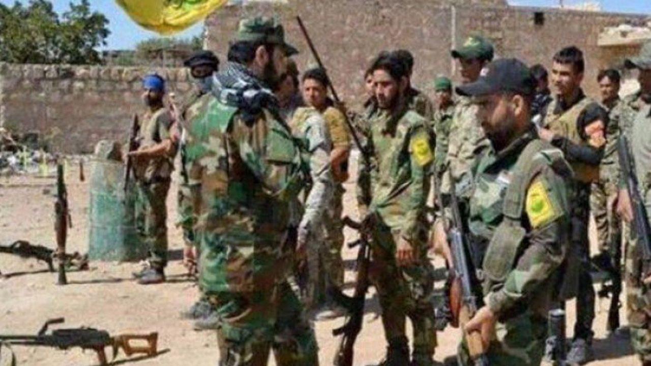 مقتل 7  من عناصر الميليشيات التابعة لإيران في بادية دير الزور